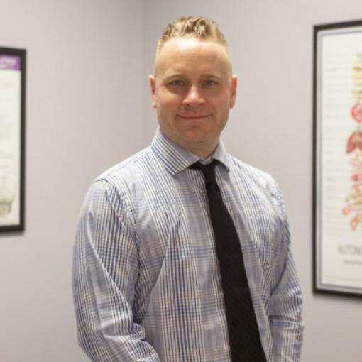 Chiropractor Clinton Township MI Donald Bretz