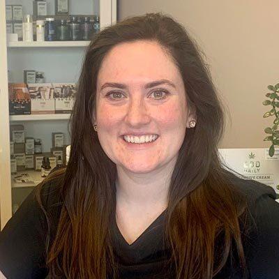 Chiropractic Clinton Township MI Jen Buffa